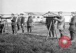 Image of gunners training France, 1918, second 3 stock footage video 65675068932