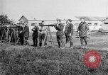 Image of gunners training France, 1918, second 10 stock footage video 65675068932