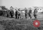 Image of gunners training France, 1918, second 11 stock footage video 65675068932