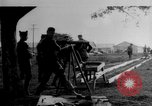 Image of gunners training France, 1918, second 1 stock footage video 65675068933