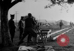 Image of gunners training France, 1918, second 3 stock footage video 65675068933