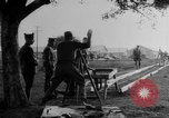 Image of gunners training France, 1918, second 5 stock footage video 65675068933