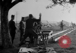 Image of gunners training France, 1918, second 6 stock footage video 65675068933