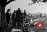 Image of gunners training France, 1918, second 9 stock footage video 65675068933