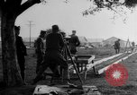 Image of gunners training France, 1918, second 11 stock footage video 65675068933