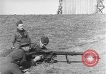 Image of gunners training France, 1918, second 2 stock footage video 65675068934