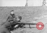 Image of gunners training France, 1918, second 6 stock footage video 65675068934