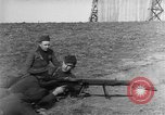 Image of gunners training France, 1918, second 7 stock footage video 65675068934
