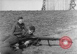 Image of gunners training France, 1918, second 10 stock footage video 65675068934