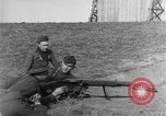 Image of gunners training France, 1918, second 11 stock footage video 65675068934