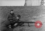 Image of gunners training France, 1918, second 12 stock footage video 65675068934