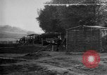 Image of gunners training France, 1918, second 1 stock footage video 65675068935