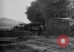 Image of gunners training France, 1918, second 4 stock footage video 65675068935
