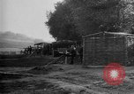Image of gunners training France, 1918, second 7 stock footage video 65675068935