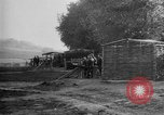 Image of gunners training France, 1918, second 9 stock footage video 65675068935