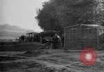 Image of gunners training France, 1918, second 10 stock footage video 65675068935