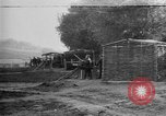 Image of gunners training France, 1918, second 11 stock footage video 65675068935