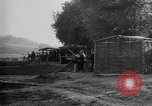 Image of gunners training France, 1918, second 12 stock footage video 65675068935