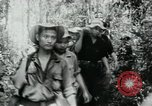 Image of Operation Junction City South Vietnam, 1967, second 8 stock footage video 65675068940