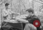Image of Operation Junction City South Vietnam, 1967, second 12 stock footage video 65675068948