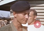 Image of combat control team Vietnam, 1969, second 1 stock footage video 65675068960