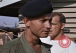 Image of combat control team Vietnam, 1969, second 2 stock footage video 65675068960
