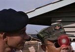 Image of combat control team Vietnam, 1969, second 9 stock footage video 65675068960