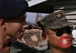 Image of combat control team Vietnam, 1969, second 11 stock footage video 65675068960