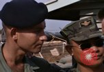 Image of combat control team Vietnam, 1969, second 12 stock footage video 65675068960