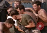 Image of combat control team Vietnam, 1969, second 12 stock footage video 65675068961