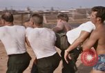 Image of combat control team Vietnam, 1969, second 2 stock footage video 65675068962