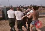 Image of combat control team Vietnam, 1969, second 3 stock footage video 65675068962