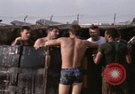 Image of combat control team Vietnam, 1969, second 8 stock footage video 65675068963