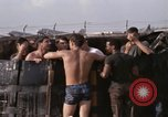 Image of combat control team Vietnam, 1969, second 12 stock footage video 65675068963