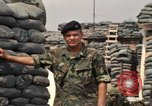 Image of Sergeant Smith Vietnam, 1969, second 10 stock footage video 65675068969