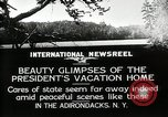 Image of Adirondacks Mountains Paul Smiths New York USA, 1926, second 3 stock footage video 65675068977