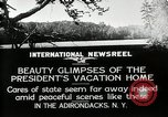 Image of Adirondacks Mountains Paul Smiths New York USA, 1926, second 12 stock footage video 65675068977