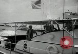 Image of President Harry Truman Key West Florida USA, 1950, second 6 stock footage video 65675068984