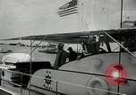 Image of President Harry Truman Key West Florida USA, 1950, second 8 stock footage video 65675068984