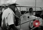 Image of President Harry Truman Key West Florida USA, 1950, second 11 stock footage video 65675068984