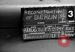 Image of reconstruction of Berlin Berlin Germany, 1952, second 1 stock footage video 65675068993