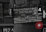 Image of reconstruction of Berlin Berlin Germany, 1952, second 3 stock footage video 65675068994