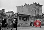 Image of reconstruction of Berlin Berlin Germany, 1952, second 12 stock footage video 65675068994