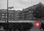 Image of reconstruction of Berlin Berlin Germany, 1952, second 9 stock footage video 65675068996