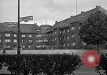 Image of reconstruction of Berlin Berlin Germany, 1952, second 10 stock footage video 65675068996