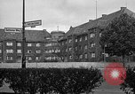 Image of reconstruction of Berlin Berlin Germany, 1952, second 12 stock footage video 65675068996