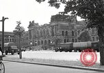 Image of reconstruction of Berlin Berlin Germany, 1952, second 7 stock footage video 65675068997