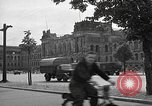 Image of reconstruction of Berlin Berlin Germany, 1952, second 8 stock footage video 65675068997