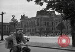 Image of reconstruction of Berlin Berlin Germany, 1952, second 11 stock footage video 65675068997