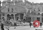 Image of Destruction of Berlin Berlin Germany, 1945, second 7 stock footage video 65675068999